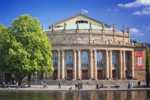 Beratungsbüro Stuttgart