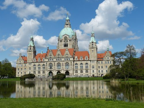 Beratungsbüro Hannover