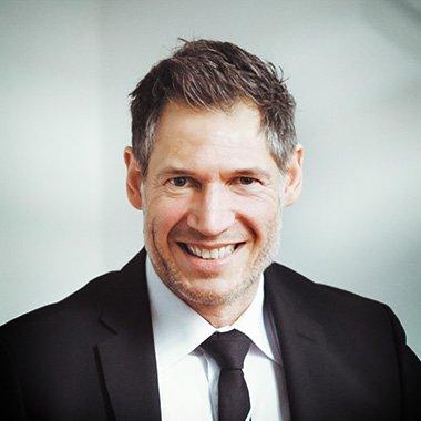 Christian Zierhut - Vorstand der Patientenanwalt AG - Prozessanwalt.