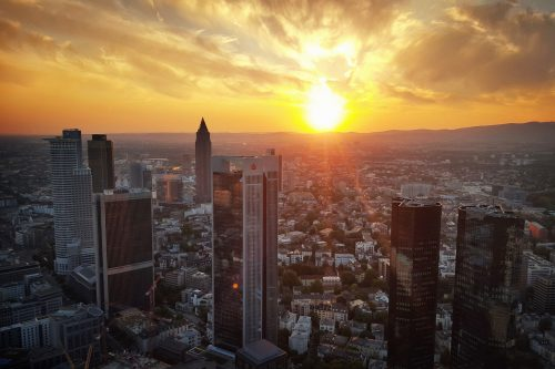 Beratungsbüro Frankfurt