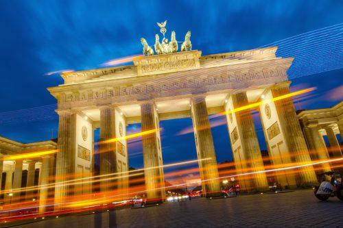 Beratungsbüro Berlin