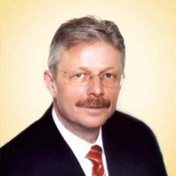 Werner E. Weber