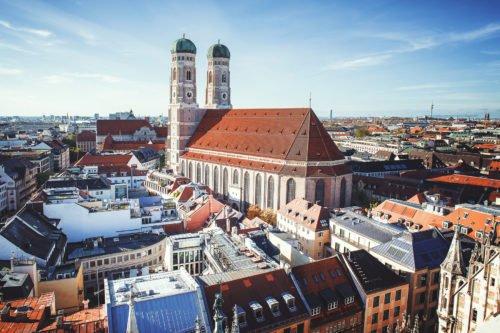 Kanzleisitz München