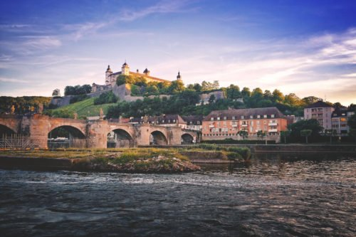 Beratungsbüro Würzburg