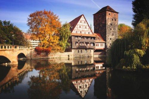 Beratungsbüro Nürnberg
