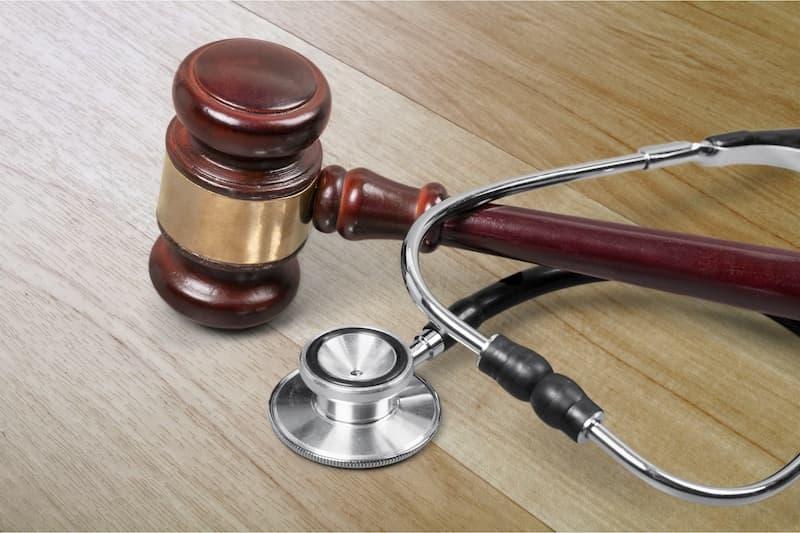 Produkthaftung für Arzneimitte