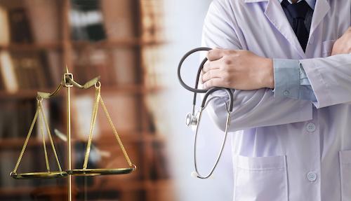 Strafanzeige gegen Arzt